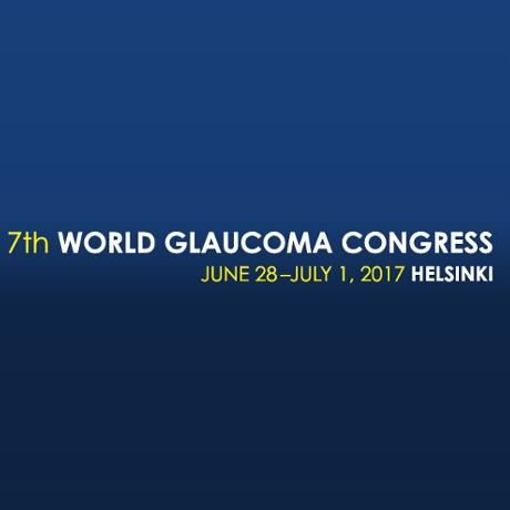 World Glaucoma Congress 2017 in Helsinki