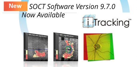 SOCT Software Version 9.7.0