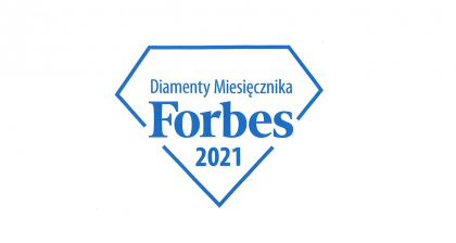 Optopol distinguished by Forbes Magazine