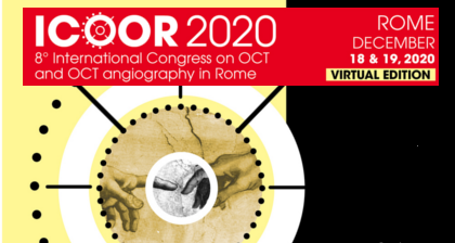 EIGHTH INTERNATIONAL CONGRESS ON OCT ANGIOGRAPHY AND ADVANCES IN OCT